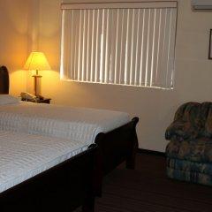 Отель Harmon Loop Hotel Гуам, Дедедо - отзывы, цены и фото номеров - забронировать отель Harmon Loop Hotel онлайн комната для гостей фото 3