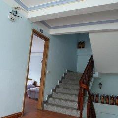 Huy Hoang Hostel Шапа интерьер отеля