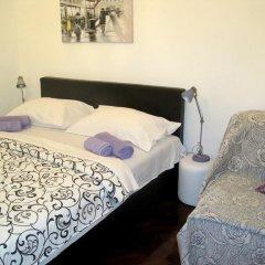 Отель Studio Katy Сербия, Белград - отзывы, цены и фото номеров - забронировать отель Studio Katy онлайн комната для гостей фото 3