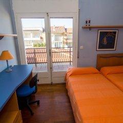 Отель Agi Riu Segre Villa Курорт Росес комната для гостей фото 3