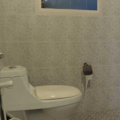 Отель New Villa Marina Шри-Ланка, Негомбо - отзывы, цены и фото номеров - забронировать отель New Villa Marina онлайн ванная фото 2