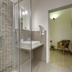 Отель Faruk Leuca Resort Гальяно дель Капо ванная фото 2