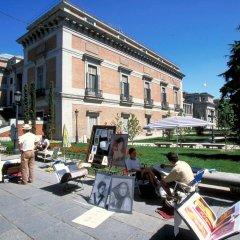 Отель ibis budget Madrid Centro Lavapies детские мероприятия