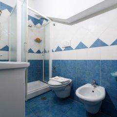 Отель Doria Amalfi Италия, Амальфи - отзывы, цены и фото номеров - забронировать отель Doria Amalfi онлайн ванная фото 2