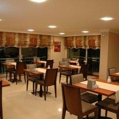 Alkan Hotel питание фото 3