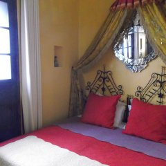 Отель Dar Sultan Марокко, Танжер - отзывы, цены и фото номеров - забронировать отель Dar Sultan онлайн комната для гостей фото 3