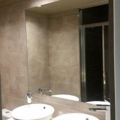 Hotel Travessera ванная