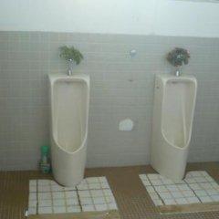 Nikko Suginamiki Youth Hostel Никко ванная фото 2