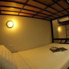 Отель La Moon Hostel Таиланд, Бангкок - отзывы, цены и фото номеров - забронировать отель La Moon Hostel онлайн комната для гостей фото 5