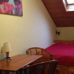 Отель Pension Platan комната для гостей фото 4