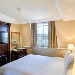 Отель Shaftesbury Hyde Park International Лондон комната для гостей фото 5