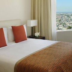 Отель Voco Dubai комната для гостей