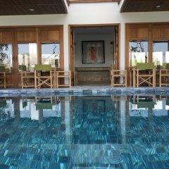 Отель Unity Villa Hoi An Хойан бассейн