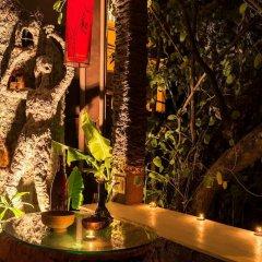 Отель Dao Anh Khanh Treehouse Ханой бассейн фото 2