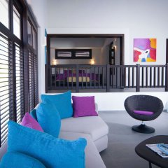 Отель Blue Bay Curacao Golf & Beach Resort сауна