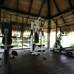 Отель Mimosa Resort & Spa фитнесс-зал