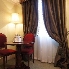 The Leonard Hotel удобства в номере
