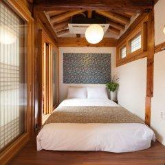 Отель Open Real Luxury Korean Hanok Южная Корея, Сеул - отзывы, цены и фото номеров - забронировать отель Open Real Luxury Korean Hanok онлайн комната для гостей фото 2