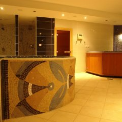 Отель –Winslow Infinity and Spa интерьер отеля фото 3