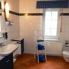 Vogel Hotel Appartements & Spa ванная