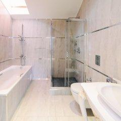 Гостиница Фидан Сочи ванная фото 6