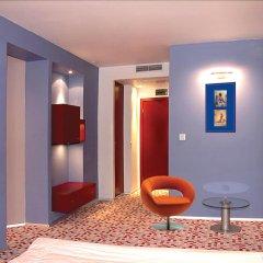 Отель Mirena Hotel Болгария, Пловдив - 1 отзыв об отеле, цены и фото номеров - забронировать отель Mirena Hotel онлайн интерьер отеля