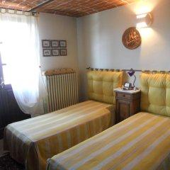 Отель Ca' Norino B&B Кандия-Ломеллина комната для гостей