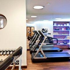 Отель Grand Wien Вена фитнесс-зал фото 2