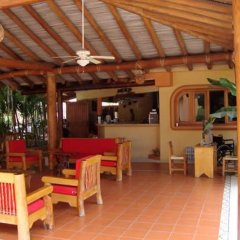 Hotel Real de la Palma питание фото 2