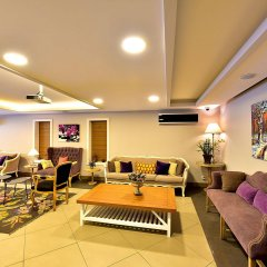 Cheya Besiktas Hotel Турция, Стамбул - отзывы, цены и фото номеров - забронировать отель Cheya Besiktas Hotel онлайн интерьер отеля фото 3