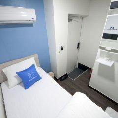 Отель K-GUESTHOUSE Insadong 2 комната для гостей фото 3