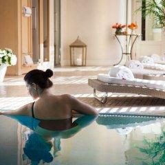 Отель Grand Hotel Rimini Италия, Римини - 4 отзыва об отеле, цены и фото номеров - забронировать отель Grand Hotel Rimini онлайн фитнесс-зал фото 3
