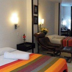 Отель Casa Santa Mónica Колумбия, Кали - отзывы, цены и фото номеров - забронировать отель Casa Santa Mónica онлайн фото 8