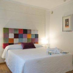 Отель Vilana Hotel Испания, Барселона - отзывы, цены и фото номеров - забронировать отель Vilana Hotel онлайн комната для гостей фото 4