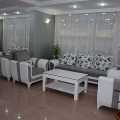 Sea Center Hotel Турция, Мармарис - отзывы, цены и фото номеров - забронировать отель Sea Center Hotel онлайн интерьер отеля фото 2