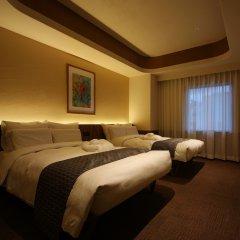 Hotel Great Morning Фукуока комната для гостей фото 5