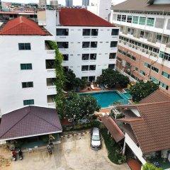 Отель Sutus Court 1 Паттайя фото 4