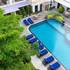 Отель Lasalle Suite Бангкок фото 5
