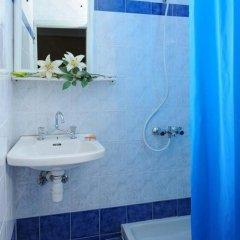 Primavera Beach Hotel Studios & Apartments ванная фото 2