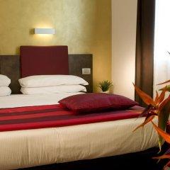 Hotel Trevi 3* Стандартный номер с различными типами кроватей фото 16