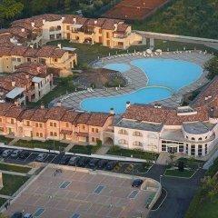 Отель Manerba Del Garda Resort Монига-дель-Гарда фото 4