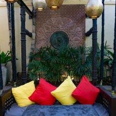 Отель Sawasdee Village детские мероприятия фото 2
