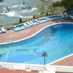 Caleta Hotel бассейн фото 2