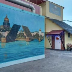 Olympia Hotel Санкт-Петербург фото 5