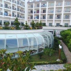 Отель Palmet Beach Resort Кемер помещение для мероприятий