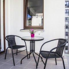 Апартаменты Chill Apartment балкон