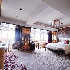 Shan Dong Hotel интерьер отеля фото 3