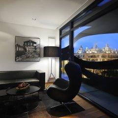 Отель Suites Avenue Испания, Барселона - отзывы, цены и фото номеров - забронировать отель Suites Avenue онлайн развлечения