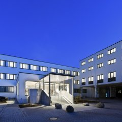The Centerroom Hotel & Apartments Мюнхен вид на фасад