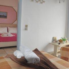 Minoa Hotel комната для гостей фото 13